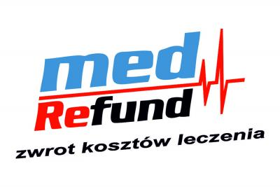 MedRefund - nowy partner Top Medical Clinic!